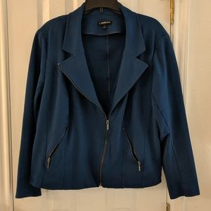 Lane Bryant Moto Jacket